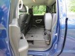 Nissan Titan XD Rear Storage