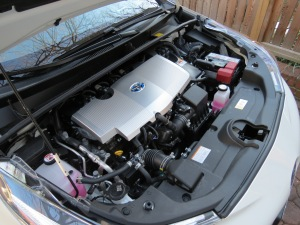 Toyota's Hybrid power-train has led the industry in this high mileage segment.