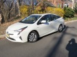 Toyota Prius Three Left Front Side