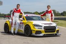 Audi Racers