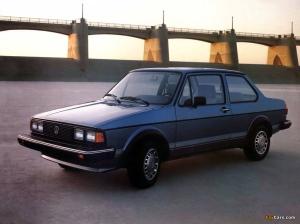 1980 Volkswagen Jetta 2-door sedan