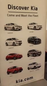 Kia Full Lineup