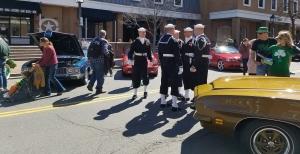 Alexandria VA Honor Guard