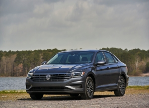 Volkswagen's new 2019 Jetta | Queer 4 Cars Celebrates the Automotive Lifestyle.