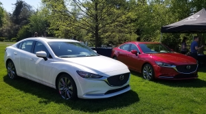 2018 Mazda 6 Signature 2.5 Turbo