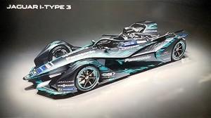 Jaguar IType3