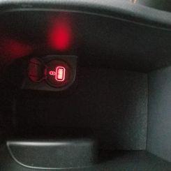 Kia Sould USB