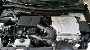Mitsubishi Outlander 2.0 Ltr PHEV Engine