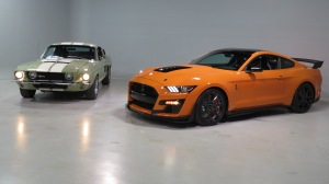 ford mustang cobra 67 and 20