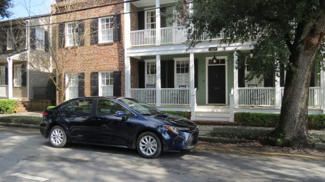 2020 Toyota Corolla XLE in Savannah GA