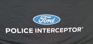 2020 Frod Police Interceptor Utility