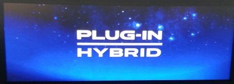 Subaru CrossTrek PHEV Plugin Hybrid