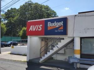 Avis Budget Rantal Car