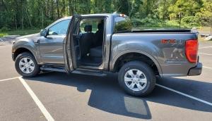 2019 Ford Ranger XLT 4 door Pickup