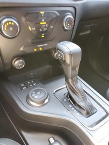 2019 Ford Ranger 10 Speed Transmission