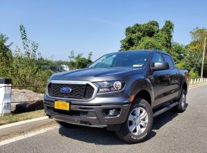 2019 Ford Ranger XLT 4X4 from Avis Budget