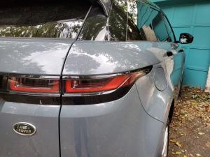 Range Rover Evoque Door Handles
