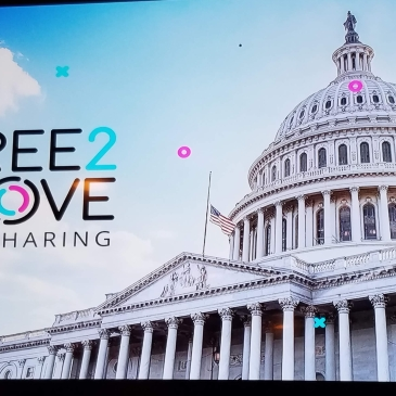Free2Move DC Car Sharing