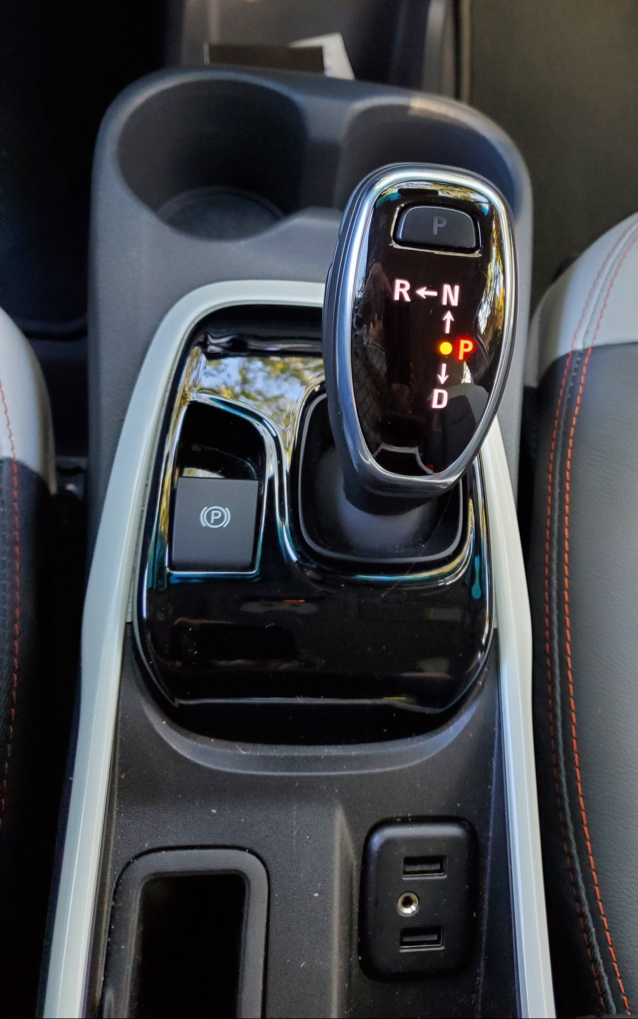 2020 Chevrolet Bolt EV Transmission Shift Stalk