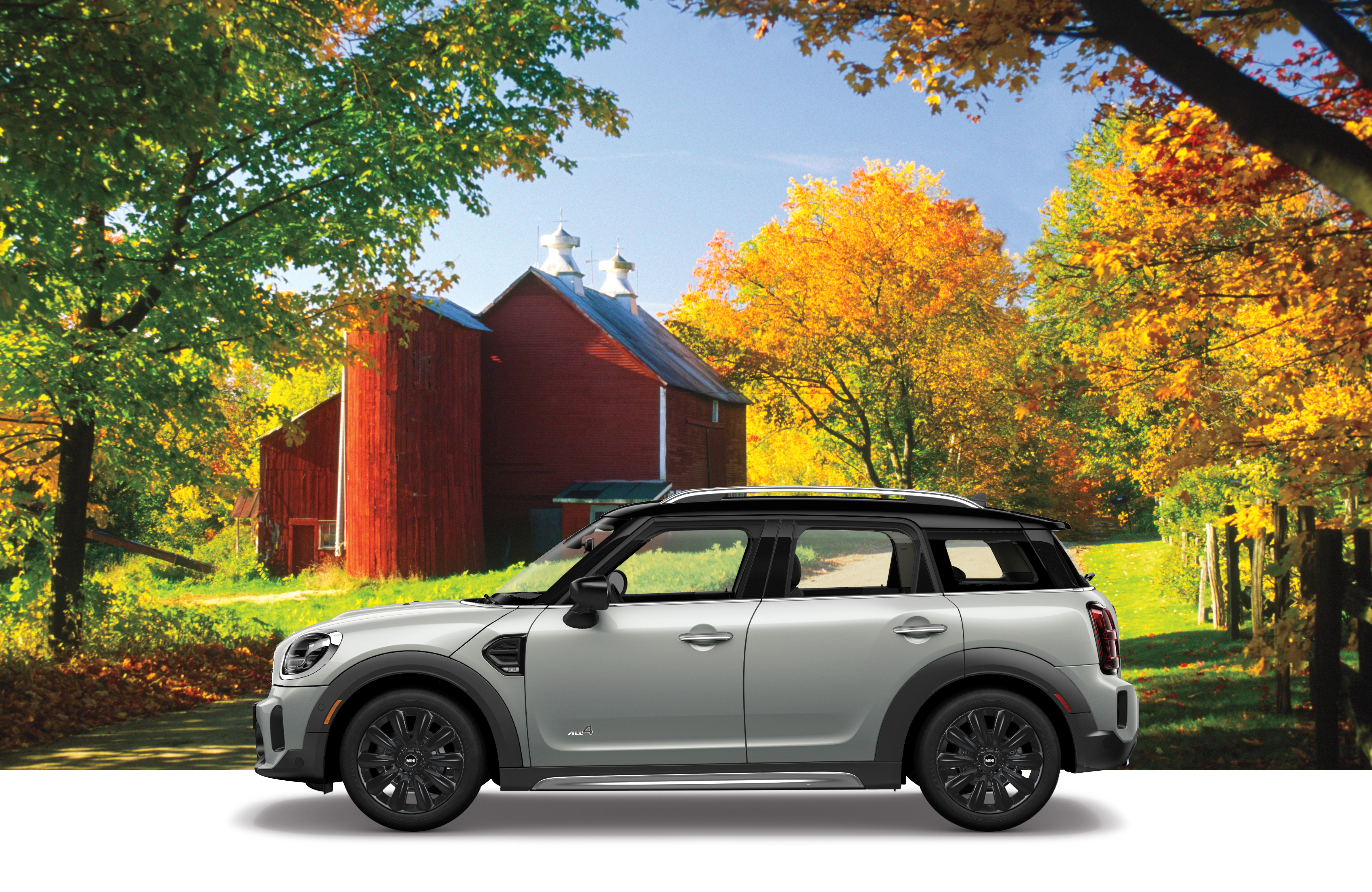 2021 Oxford Edition MINI Countryman